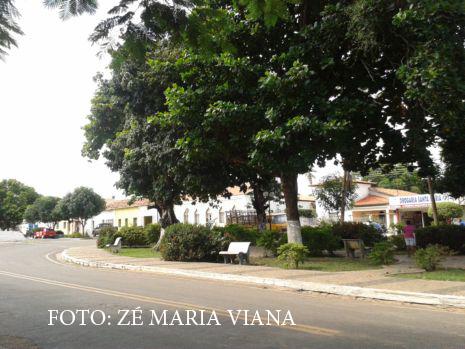 Valença do Piauí: a Cidade-Sorriso