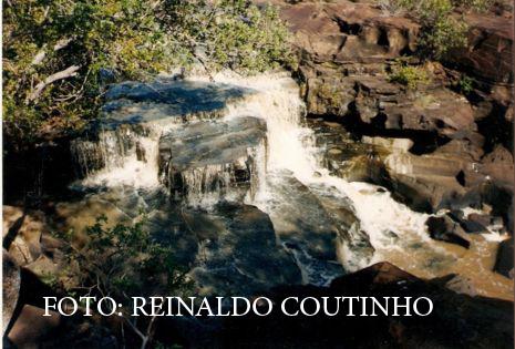 A lenda da fabulosa mãe-d'água no interior do Piauí