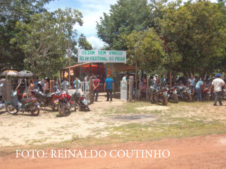 Festival do Pequi agita zona rural de Piripiri