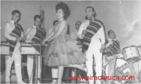A Festa da Carnaúba em Piracuruca – Piauí
