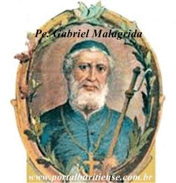 A passagem do Pe. Gabriel Malagrida por Piracuruca