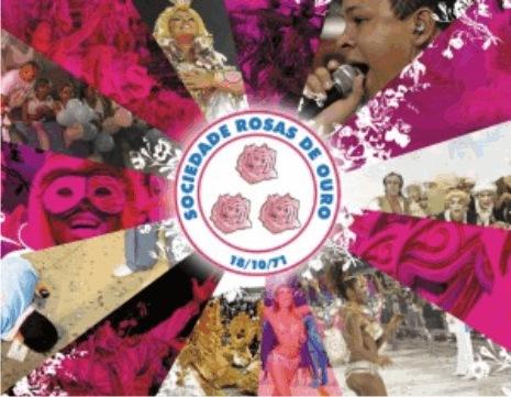Sete Cidades foi tema do samba enredo da escola de samba Rosas de Ouro no carnaval de 1976 em São Paulo