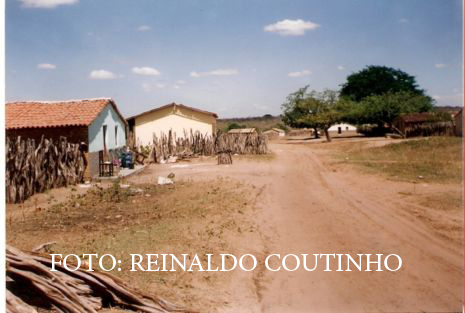 Os mistérios do povoado Jabuti