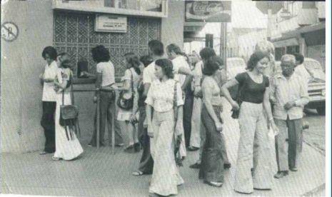 Lembranças do Cine Royal