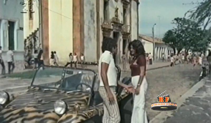 Guru das Sete Cidades, o filme piauiense rodado no início dos anos 1970