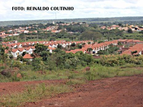 """Luzilândia: uma cidade que """"respira"""" o Rio Parnaíba"""