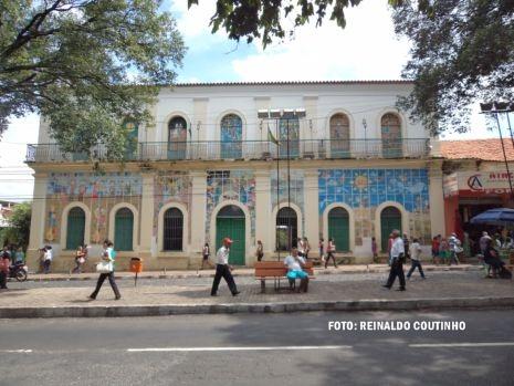 Museu do Piauí: de sobrado residencial a Palácio do Governo