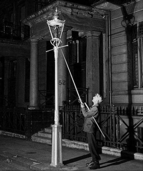 Primórdios da iluminação elétrica em Teresina