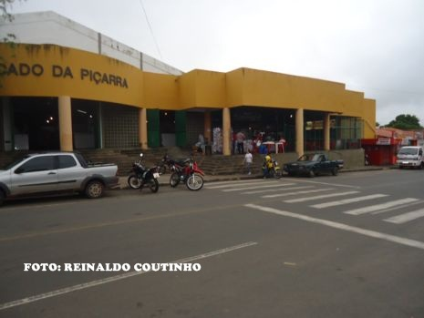 Mercado da Piçarra: o point gastronômico de Teresina