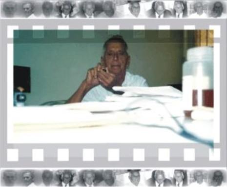 Raimundo Costa, o ilustre fotógrafo piracuruquense
