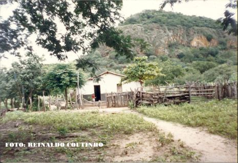 A misteriosa Serra da Prata de Valença do Piauí