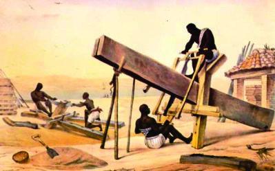 A escravização de ex-escravos no Piauí