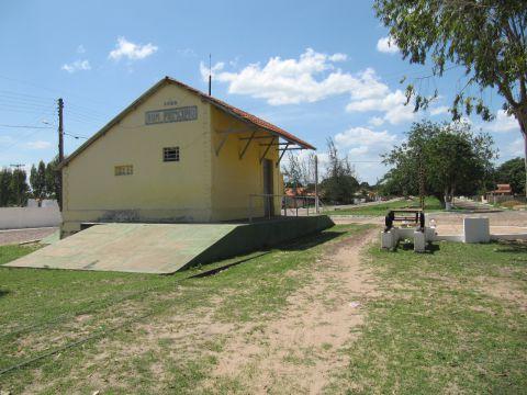 Geolocalização de Sítios Arqueológicos no Município de Bom Princípio do Piauí