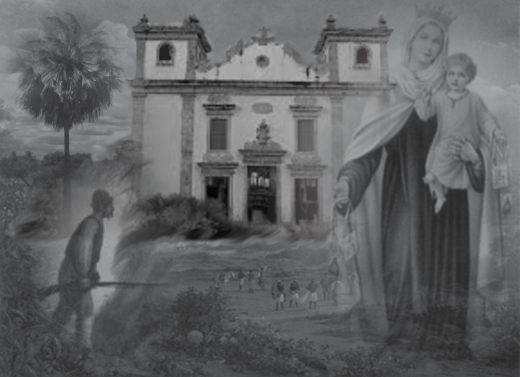 Sob o signo da fé: Os Dantas Correia, a lenda e a igreja de N. S. do Carmo de Piracuruca