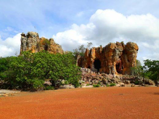 A História do Turismo em Castelo do Piauí