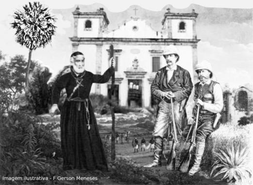 Novos registros sobre a participação do Padre Gabriel Malagrida na construção da Igreja de Nossa Senhora do Carmo em Piracuruca