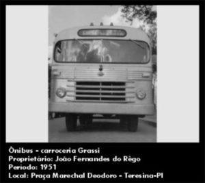 Ônibus Industrial