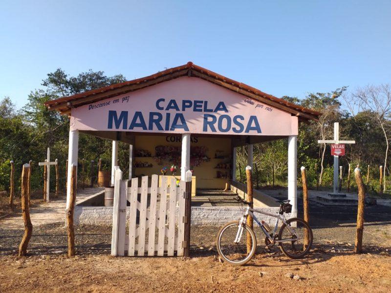 A lenda da alma milagrosa de Maria Rosa ultrapassa gerações e se populariza no interior de Piracuruca