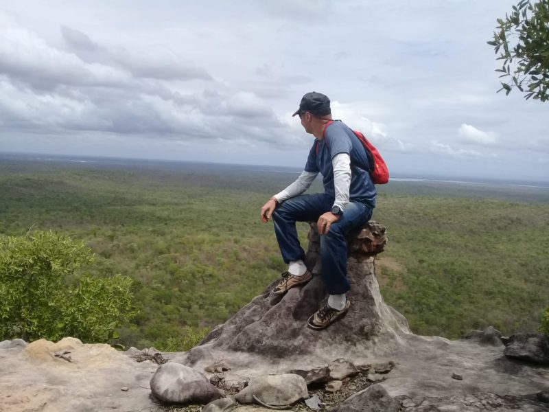 """Expedição """"Bom Gosto"""" apresenta a riqueza histórica e turística existente no entorno do Parque Nacional de Sete Cidades"""