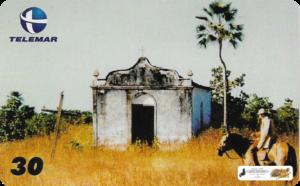 Chapada do Bidoca - Piracuruca-PI - Localizada no município de Piracuruca-PI, a chapada do Bidoca rememora três elementos básicos da colonização do Nordeste Brasileiro. A carnaúba transformada em símbolo do Nordeste; O vaqueiro que personaliza o ciclo do couro; A cruz e a capela símbolos da fé humilde e firme do povo.