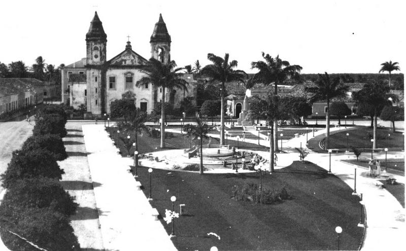 A Igreja da Graça da Parnahiba – 250 Anos (1770 – 2020)