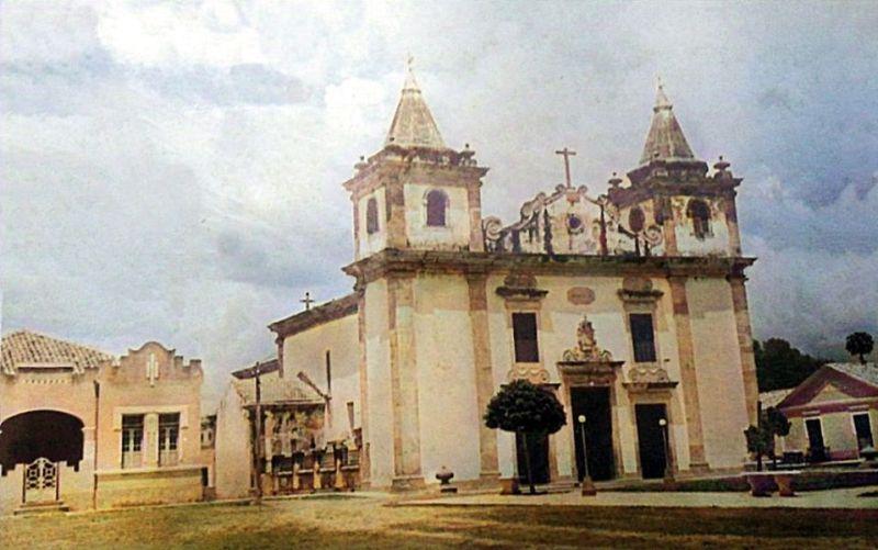 Igreja de Nossa Senhora do Carmo, a testemunha da história de Piracuruca