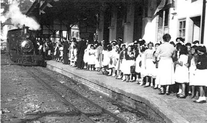 A boneca de pano roubada: O amor proibido do ferroviário Tião Marruás e a jovem Catarina de Bom Princípio – Piauí