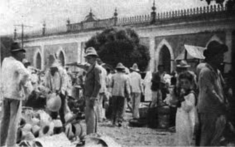 Café de dias amargos: Um retrato do início da decadência econômica na Parnaíba
