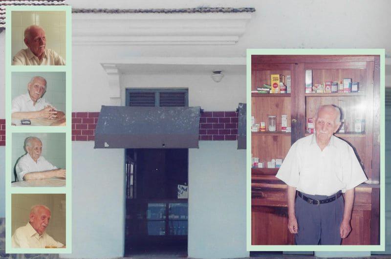 Entrevista com o Dr. Manoel Cerqueira, veiculada na Revista Ateneu nº 1 – 01/2003