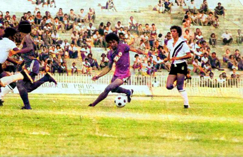 Rui Lima, o craque piauiense que morreu em um acidente na Volta da Jurema em 1982