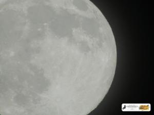 A Super Lua da Piracuruca-PI, 2020