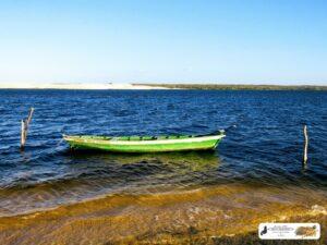 Lagoa do Portinho | Luis Correia - Piauí | 9 de setembro de 2020