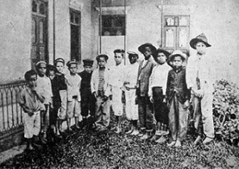 E na Parnaíba de 1928, a morte esperava o garoto Jonas no caminho da escola