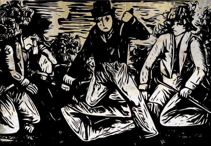 Um crime em 1842: o assassinato do coronel Antônio Raimundo Dias de Seixas e Silva na Parnahiba