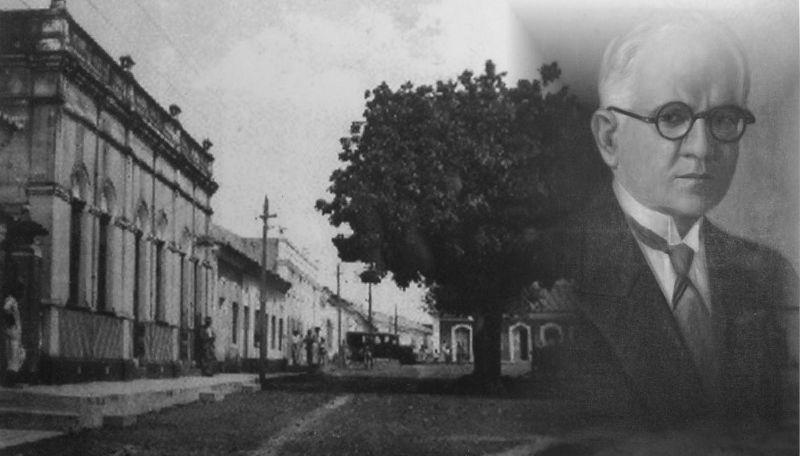 O piracuruquense Anísio Brito, imortal da APL, foi destaque na educação, na cultura e na historiografia do Piauí