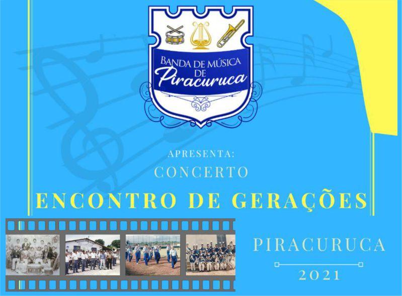 Projeto visa revitalizar a tradição de Banda de Música em Piracuruca
