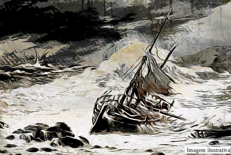 A busca por fontes sobre Nicolau de Rezende, o náufrago que descobriu o Delta do Parnaíba